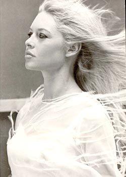 Brigitte Bardot #1 - Page 104 - the Fashion Spot