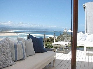 Plettenberg Bay vacation huis 12373 on HomeAway