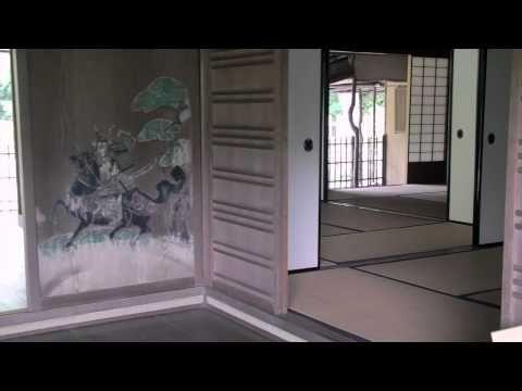 Una calda passeggiata tra due dei più bei giardini giapponesi di Nara - Isuien e Yoshikien Gardens - Nihon Japan Giappone Youtube Channel