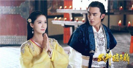 Pourquoi les idols sud-coréennes sont-elles choisies pour jouer dans des films et dramas en Chine ?