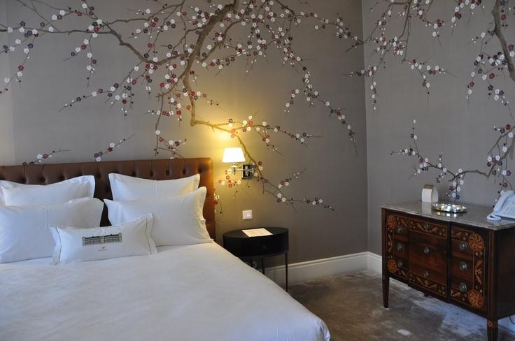 cherry blossom Wall Art... LOVE