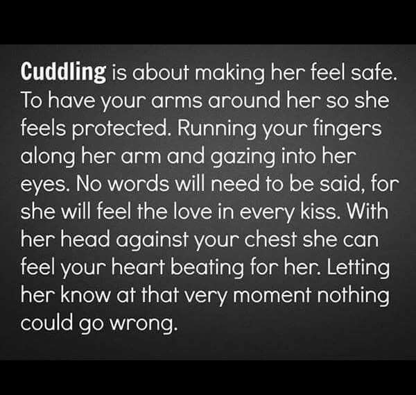 I Would Cuddle With You: I Just Needed You To Hold Me...one Night. Maybe Another