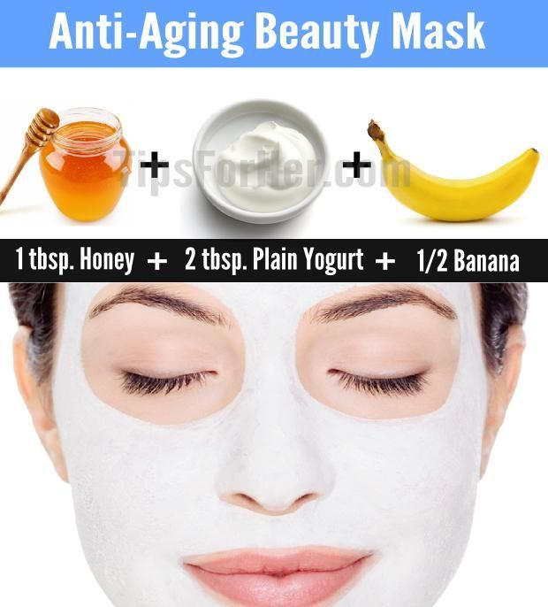 Skip the Botox, this anti-aging beauty mask will knock 10 years off your face without those painful injections