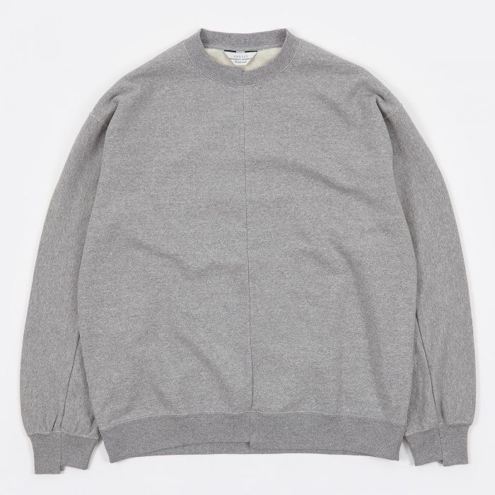 Unused Reworked Sweat - Grey (Image 1)