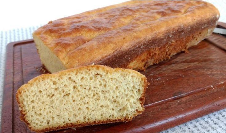Receita de pão low carb simples – Essa receita leva uma das melhores farinhas low carb para se fazer receitas de pães. Estamos falando da farinha de amêndoas, sim, ela é muito cara e fica muito difícil fazer receitas constantemente com ela.