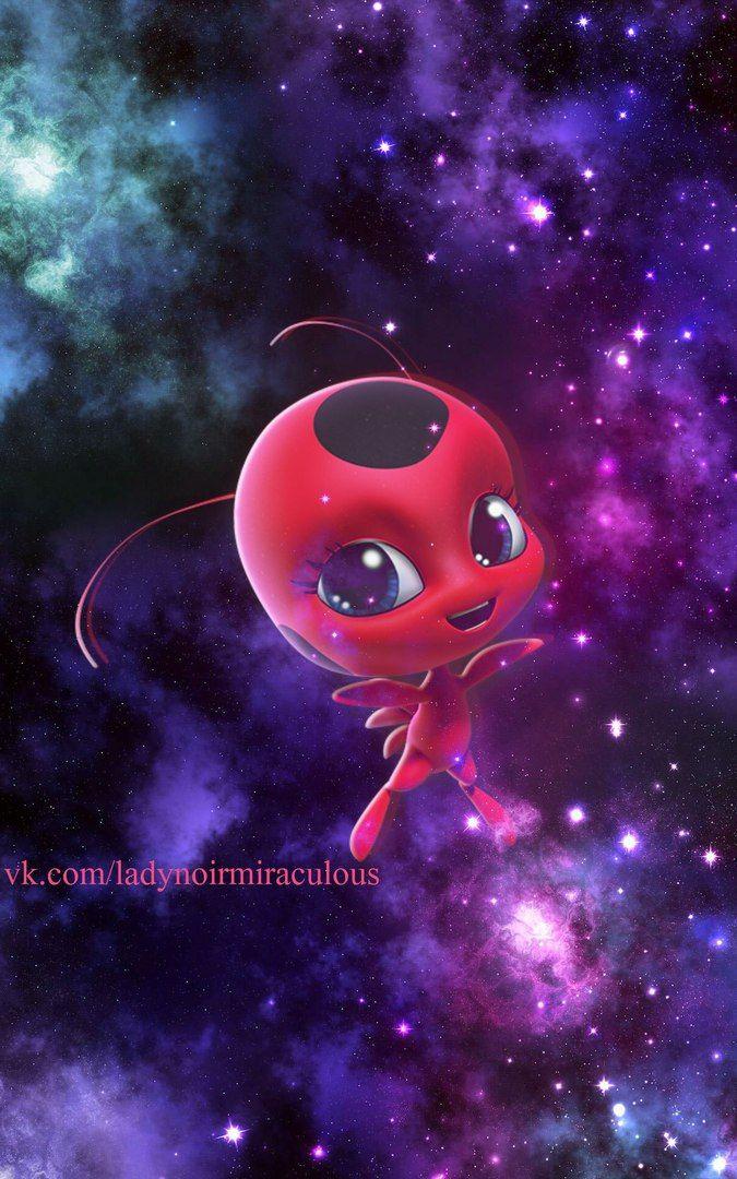 miraculous ladybug tikki wallpaper phone   Обои для ...