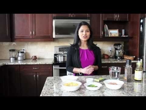 How to make Easy Sweet Corn Chicken Soup - Indo-Chinese Soup