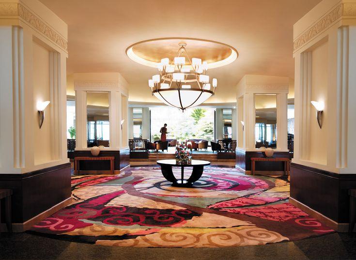 2c234a1e55799f7de672bab2d18c0b39 Hotels In Las Vegas Hotel Lobby