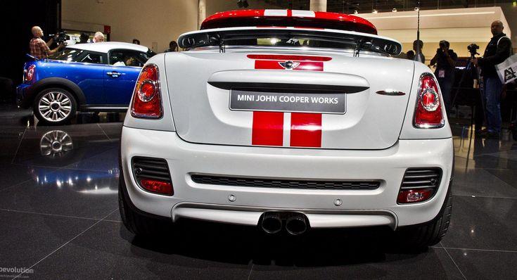 MINI Cooper S Coupe cost - http://autotras.com