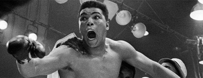 Nos deja la leyenda del boxeo Muhammad Ali  alias candelo noticias.