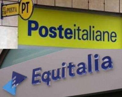 Pagamento delle cartelle negli uffici postali