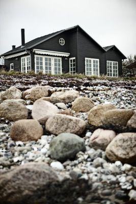 Beach House, Denmark