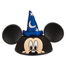 Sorcerer Mickey Ear Hat