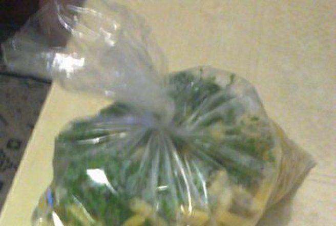Retete Culinare - Fasole pastai pentru congelator
