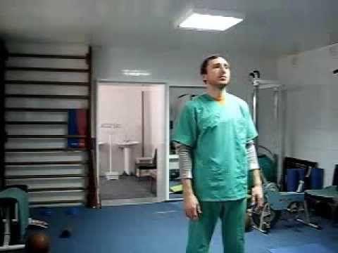 Упражнение для суставов рук - обучающие правила