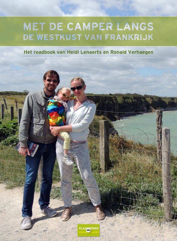 Mooie Camperreis Langs Franse Kust Nederlandse