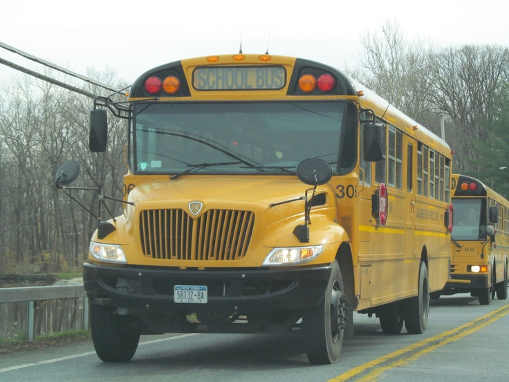 306 going down route 52 in Newburgh along with MidState