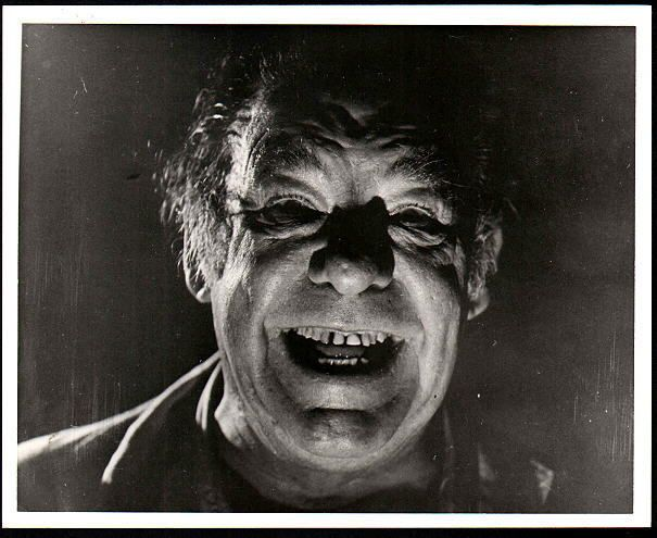 Halloween Names: The names behind the scary faces