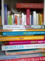 De Filosofiejuf. Kinderen ontdekken door te filosoferen zelf wat er leuk is aan lezen!