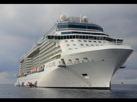 awesome Celebrity Eclipse fourteen evening Med Cruise 2014