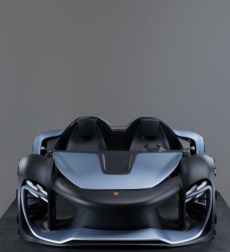 Charming Porsche Exquisite   911 Vision Concept