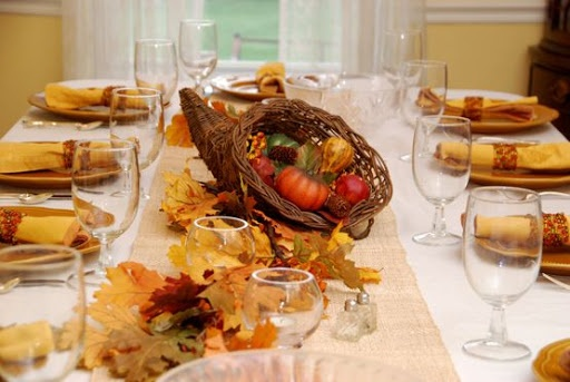 Sandra Lee tablescapes - Bing Images