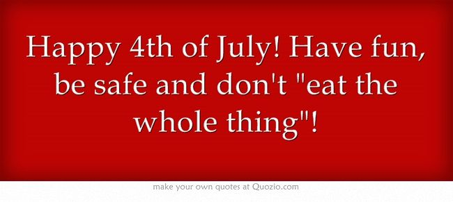 funny happy 4th quotes