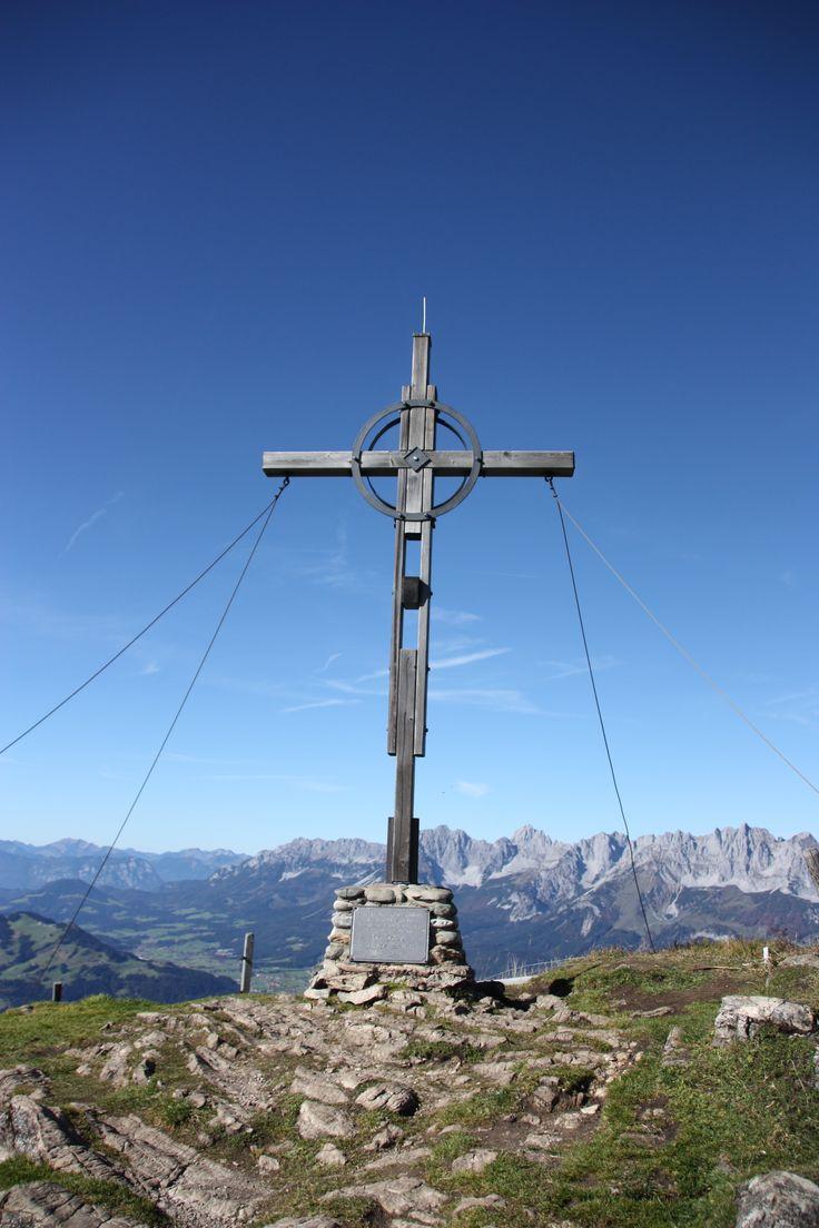 Kitzbüheler Horn in Kitzbühel, Tirol