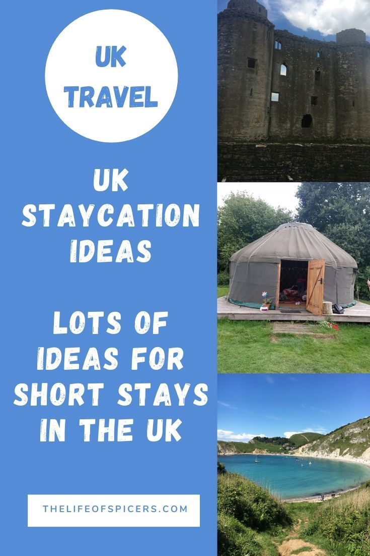 Ideas For Uk Staycations Family Holiday Idea Best Holiday Destinations Days Out For Couples