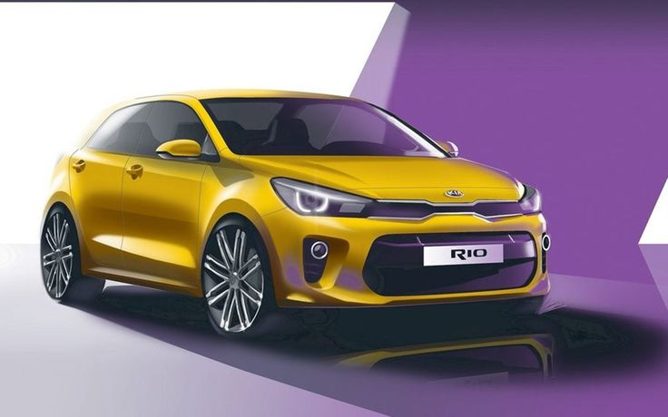 2018 Kia Rio Release Date and Price   http://www.2017carscomingout.com/2018-kia-rio-release-date-and-price/