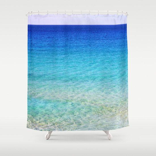 Nautical Bathroom Decor On Sale: Best 25+ Nautical Shower Curtains Ideas On Pinterest