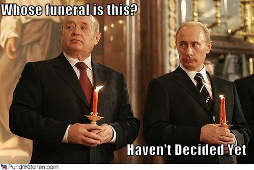 Oh Putin, you're so crazy.