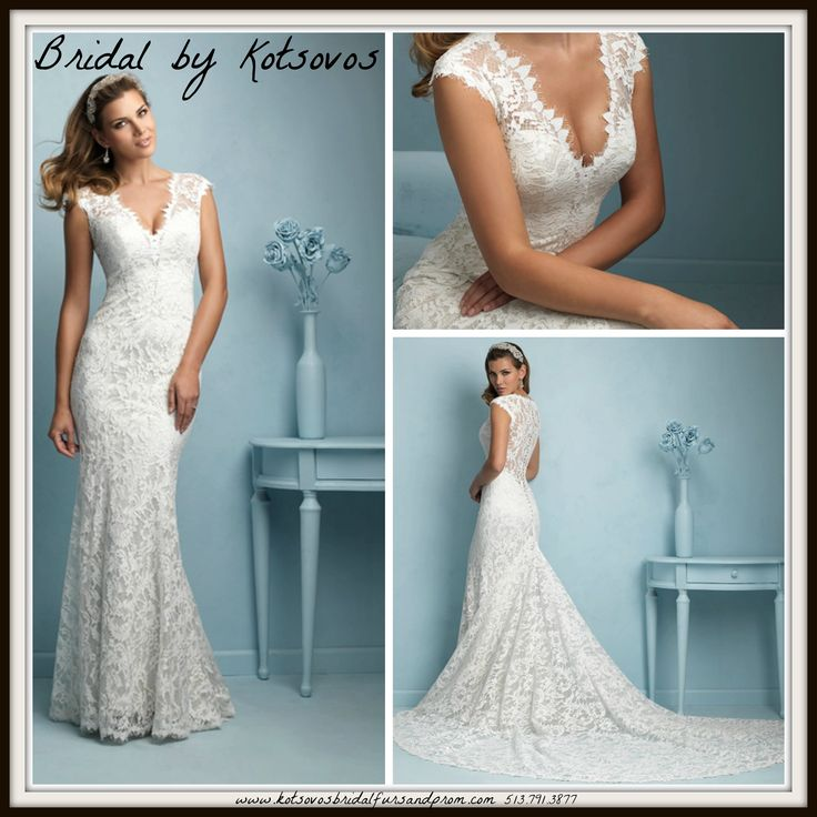 118 best Our Bridal Gowns images on Pinterest   Wedding frocks ...