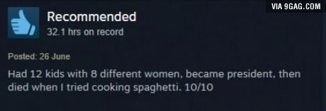 One of the Sims 3 reviews