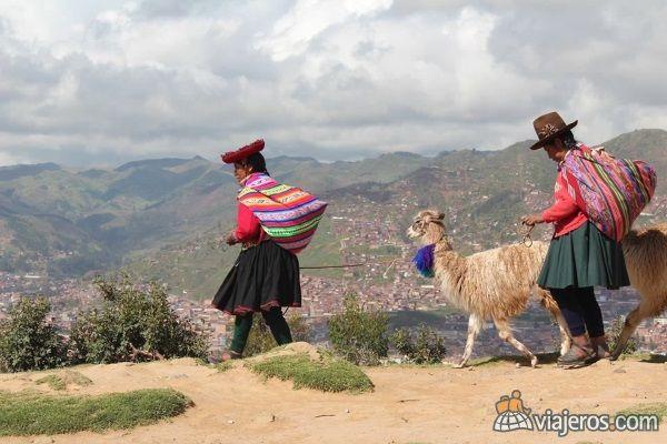 Cusco, Perú, destacada del concurso de fotos de abril. Foto de la viajera letiiolivera. Mira más fotos ganadoras en www.viajeros.com