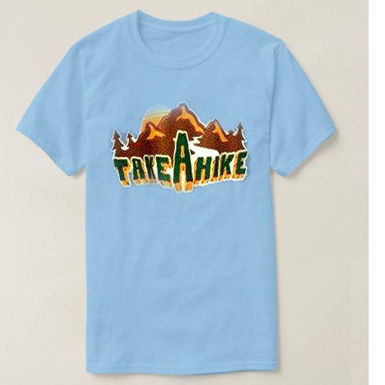 TAKE A HIKE T SHIRT //Price: $15.50 & FREE Shipping //     #customtshirts #cheapcustomshirts #funnytshirts #theroyaltees #tshirtforman #tshirtforwoman #funnyquotetshirts #graphictees #coolgraphictees #gameofthrone #rickandmorty #likeforlike #tshirts #christmasgift #summer #catlover #birthdaygift #picoftheday #OOTD #giftforman #giftforwoman #streetwear #funnychristmasshirts #halloweencostume #halloweentshirt #tshirt #tshirts #tshirtdesign #funnygift #birthdaygift #funnybirthdaygift…