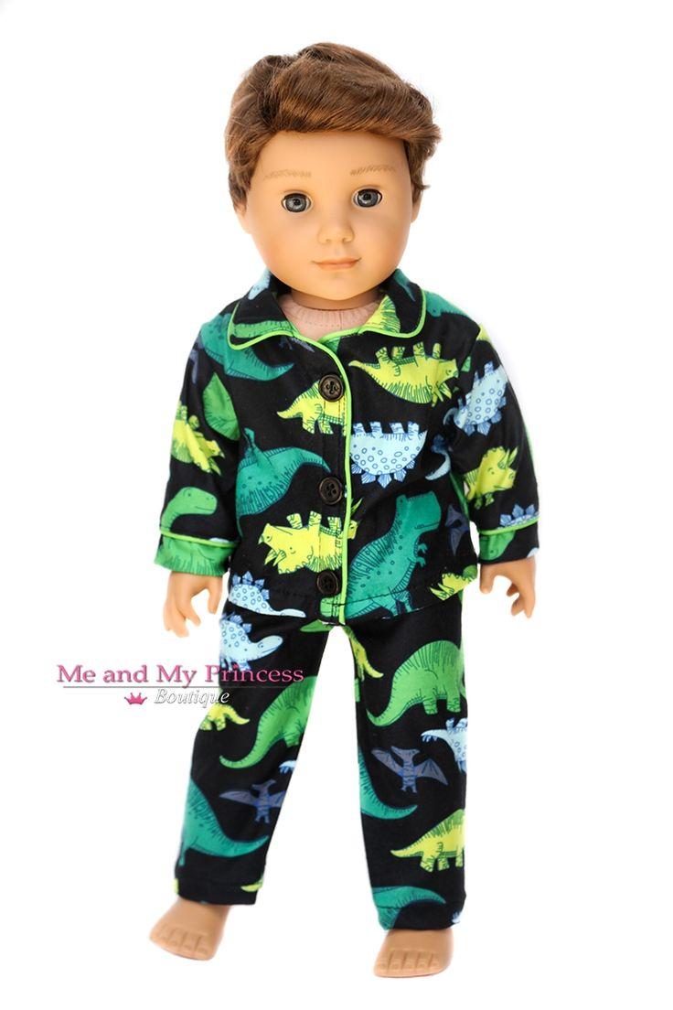 32 besten American Boy Doll Clothes - 18 inch Boy Outfits Bilder auf ...