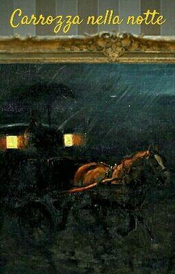 Un tuffo nella tela di Vittorio Cajano per immaginare una breve stori… #storiebrevi # Storie brevi # amreading # books # wattpad