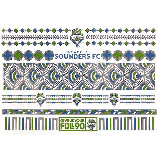 56 best seattle sounders fc images on pinterest seattle for Seattle sounders tattoo