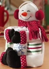 Горячие продажи 1 шт. Санта-Клауса Снеговик Новый Год Новогоднее Украшение Поставки Рождественский Подарок Бутылку Вина Крышка Орнамент(China (Mainland))