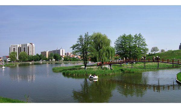 Lacul Noua #brasov, #romania #transilvania #laculnoua
