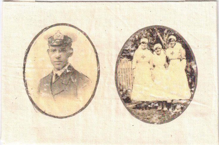 Grandparents served by Barbara Ireland