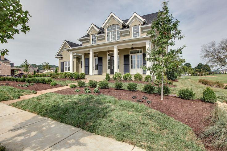 Legend Homes Brentwood TN