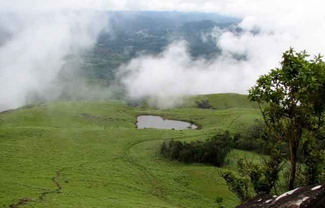 #Wayanad - places to visit