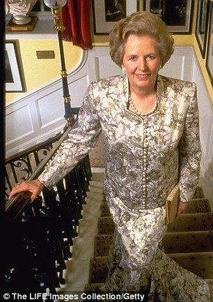 Margaret Thatcher's most prized possessions went up for auction this week fetching a total of £4.5m