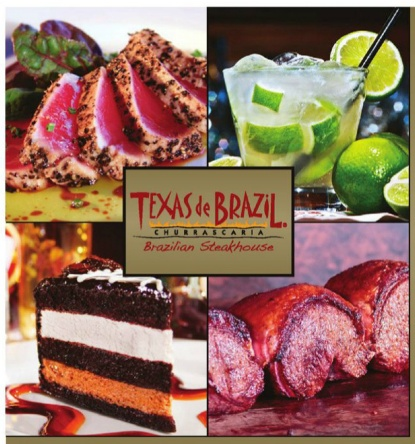 Texas De Brazil Downtown Fort Worth #WhyFortWorth