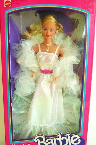 18 Barbie Dolls From The '80s And '90s That Are Worth A Fortune Now I have still have most of these Barbie, outfits, shoes. Unfortunately they are not preserved in original boxes and some have been to the salon lol