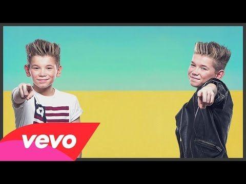 Marcus & Martinus - Hei - YouTube