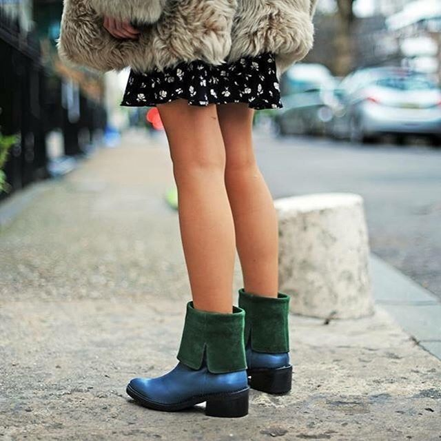 We have a fab selection of fashion retailers in the Village! If shoes are your weakness you must check out @shoesatlolita - loving this shot of the Kamila boot from Miista winter collection  #havelocknorth #lovethevillage #shopping