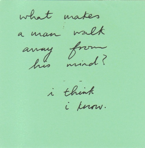 city and colour - what makes a man - this song is wonderful!!